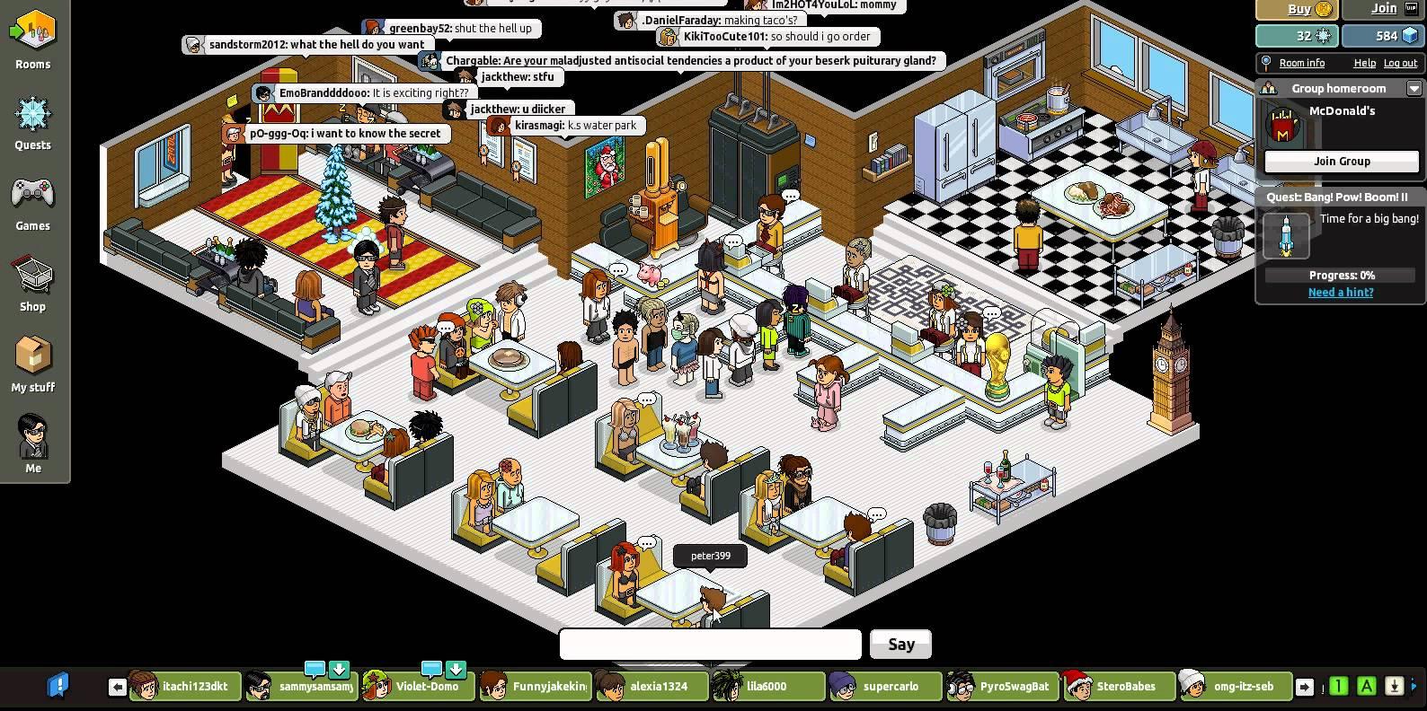 13 Mundos Virtuales Entretenidos Y Educativos Para Ninos Ounae
