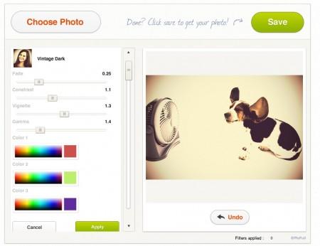 Llevate los 58 mejores editores de fotos online gratis