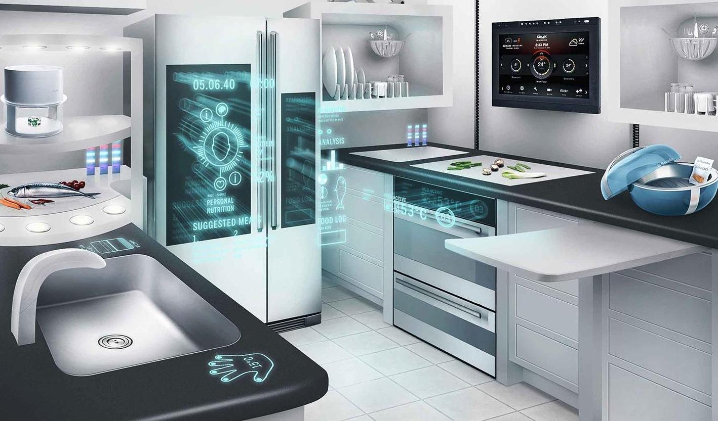15 utensilios inteligentes para la cocina conectada del siglo XXI ...