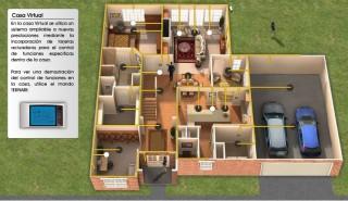 DOMOKYO_Domotica-para-el-hogar-I_aplicacion-flash-casa-virtual-Ineli