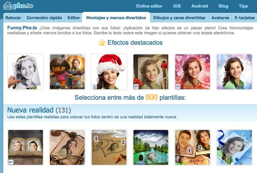 Famoso Foto Divertida Editor De Marco Ilustración - Ideas ...